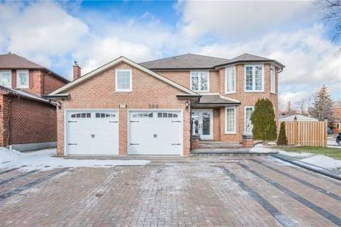 House for rent at 298 Hoover Dr Pickering Ontario - MLS: E4674380