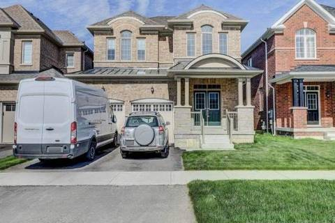 House for sale at 298 Inverness Wy Bradford West Gwillimbury Ontario - MLS: N4484850