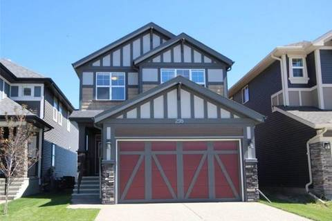 House for sale at 298 Kings Heights Dr Southeast Airdrie Alberta - MLS: C4252912