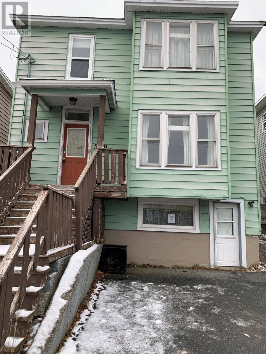 House for sale at 298 Lemarchant Rd St. John's Newfoundland - MLS: 1209125
