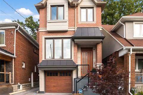 House for sale at 298 Manor Rd Toronto Ontario - MLS: C4670452