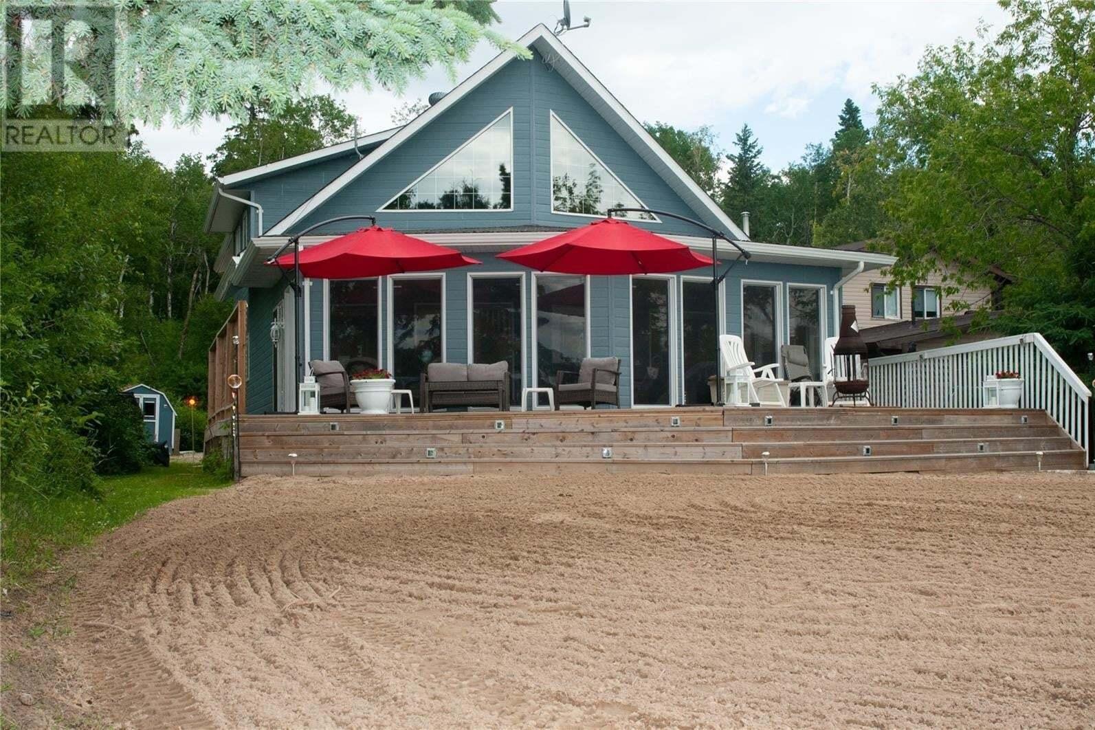 House for sale at 298 Neis Dr Emma Lake Saskatchewan - MLS: SK817583