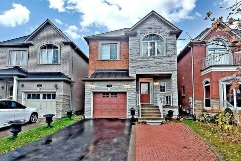 House for sale at 298 Oberfrick Ave Vaughan Ontario - MLS: N4970329
