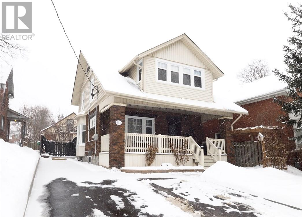 For Sale: 298 Park Street, Kitchener, ON   4 Bed, 2 Bath House for $565,000. See 31 photos!
