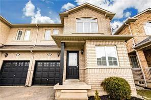 Townhouse for sale at 298 Pettigrew Tr Milton Ontario - MLS: O4733061