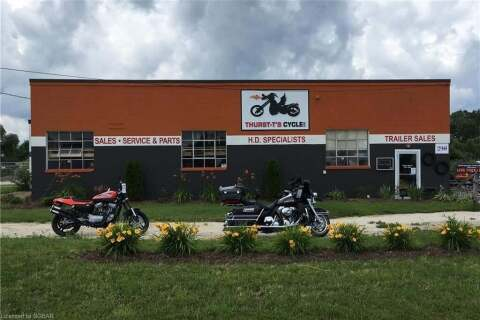 Commercial property for sale at 298 Pretty River Pw Collingwood Ontario - MLS: 40020499