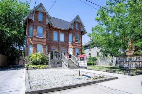 Townhouse for sale at 298 Seaton St Toronto Ontario - MLS: C4925869