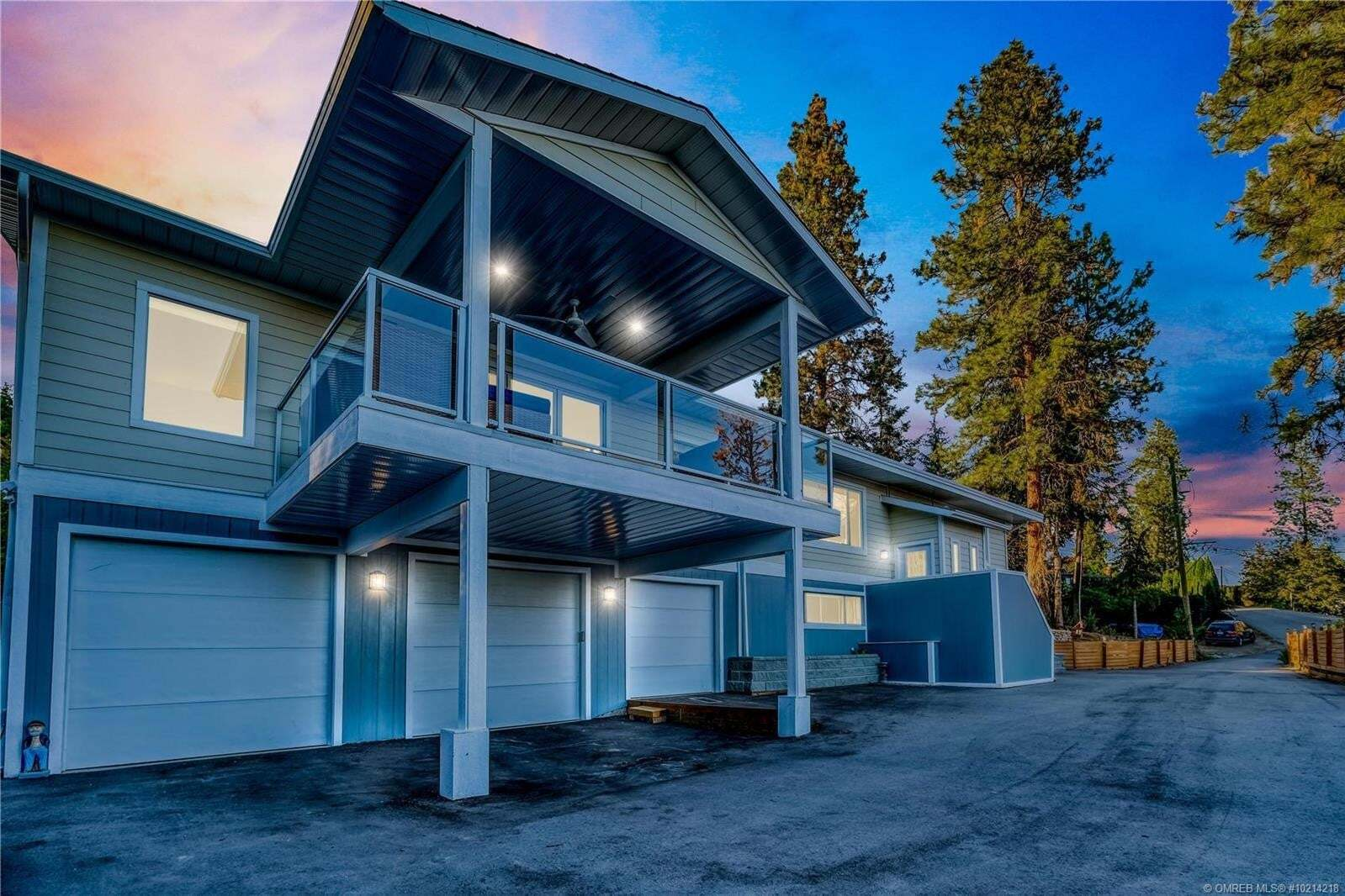 House for sale at 2980 Collens Hill Rd West Kelowna British Columbia - MLS: 10214218