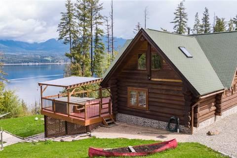 House for sale at 2980 Lake Vista Dr Eagle Bay British Columbia - MLS: 10181362