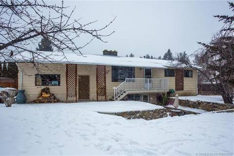 House for sale at 2980 Mcallister Rd West Kelowna British Columbia - MLS: 10176649