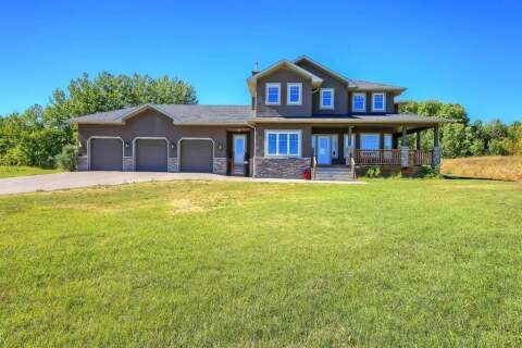 House for sale at 298025 218 St W Millarville Alberta - MLS: A1033590