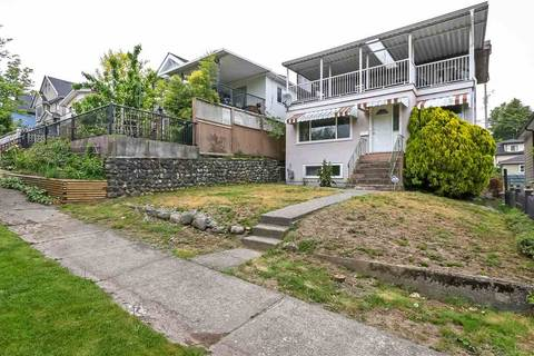 House for sale at 2981 Turner St Vancouver British Columbia - MLS: R2371174