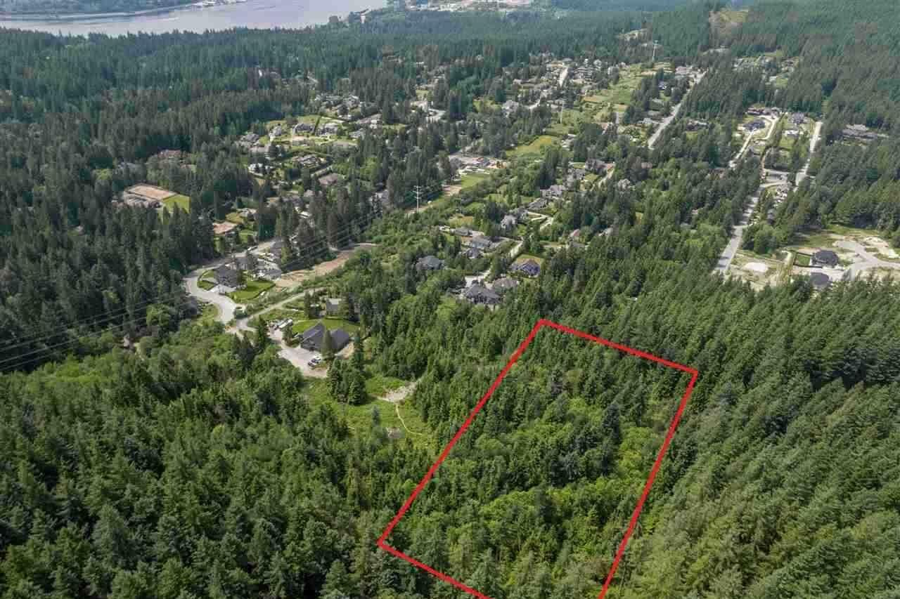Home for sale at 2982 Sunnyside Rd Anmore British Columbia - MLS: R2433218