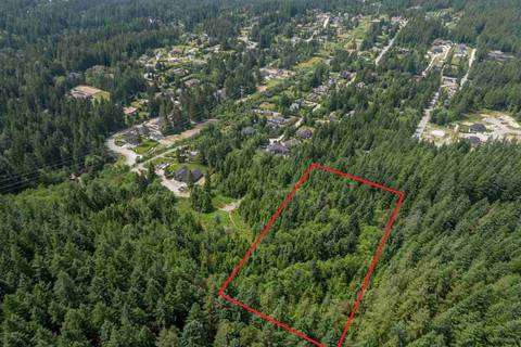 Home for sale at 2982 Sunnyside Rd Anmore British Columbia - MLS: R2382519