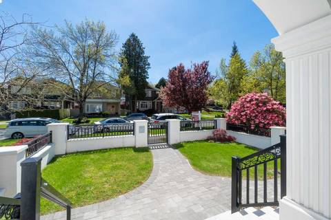 House for sale at 2983 21st Ave W Vancouver British Columbia - MLS: R2356095