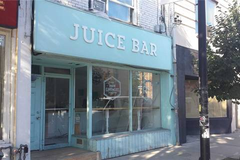 Commercial property for lease at 2984 Dundas St Toronto Ontario - MLS: W4562283