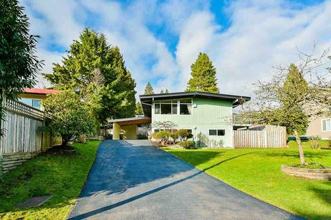 House for sale at 2984 Exmouth Rd North Vancouver British Columbia - MLS: R2439554