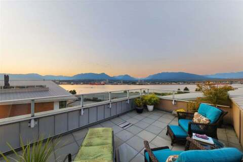 Townhouse for sale at 2985 Wall St Vancouver British Columbia - MLS: R2495693