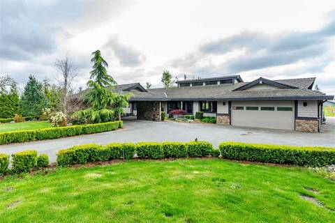 House for sale at 29852 Maclure Rd Abbotsford British Columbia - MLS: R2365934