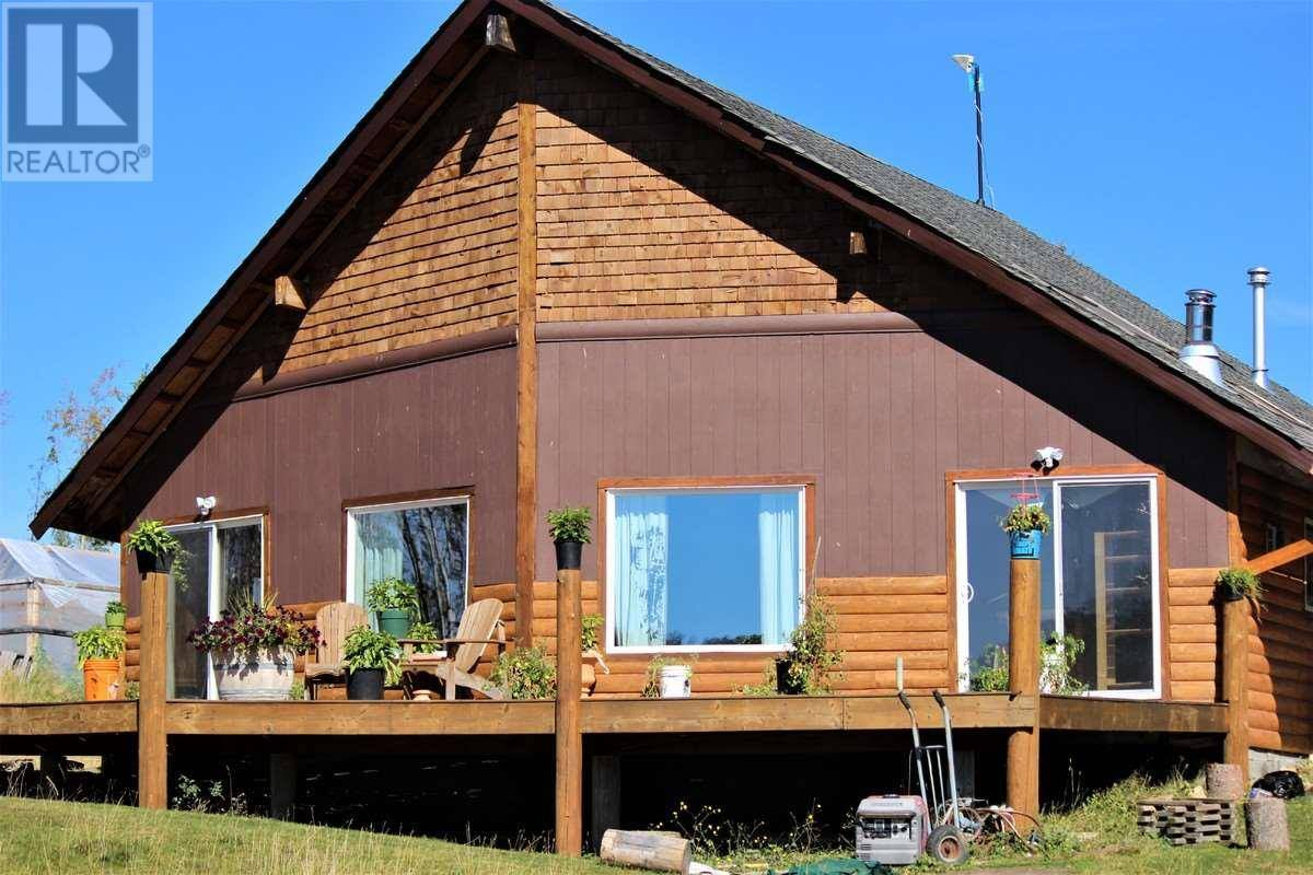 House for sale at 29859 Linton Rd Smithers British Columbia - MLS: R2407870