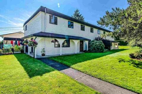 Townhouse for sale at 2986 268a St Langley British Columbia - MLS: R2472587
