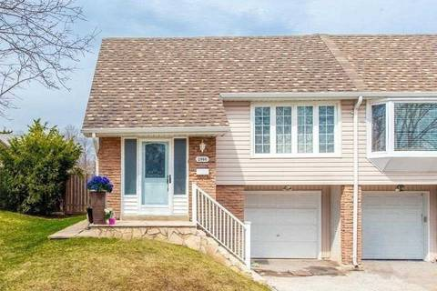 Townhouse for sale at 2986 Glace Bay Rd Mississauga Ontario - MLS: W4425381