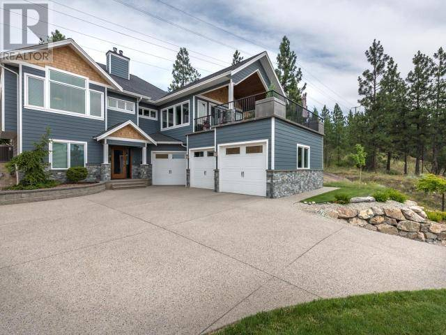 House for sale at 2986 Partridge Dr Penticton British Columbia - MLS: 178958