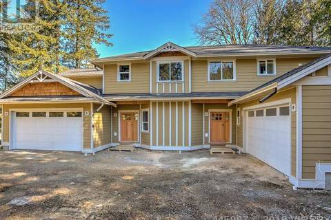 Townhouse for sale at 2986 Tower Ridge Rd Duncan British Columbia - MLS: 445967