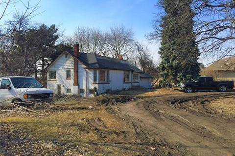 House for sale at 2986 Weston Rd Toronto Ontario - MLS: W4394007