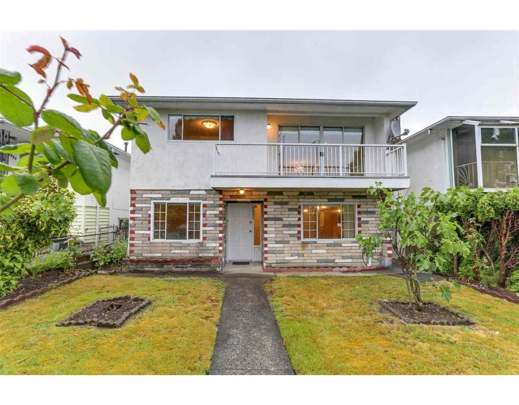 Sold: 2987 East 1st Avenue, Vancouver, BC