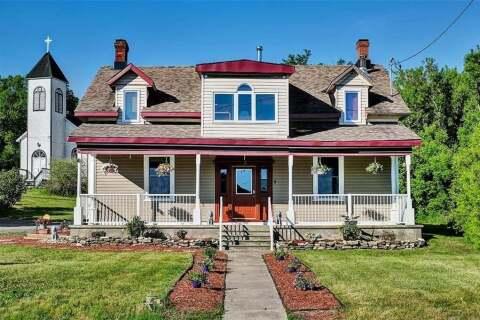 House for sale at 2987 Highway 511 Hy Lanark Ontario - MLS: 1196789