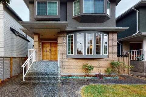 House for sale at 2987 29 Ave W Vancouver British Columbia - MLS: R2500685