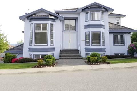 House for sale at 2988 Bobcat Pl Coquitlam British Columbia - MLS: R2385080