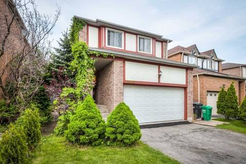 House for sale at 2988 Gulfstream Wy Mississauga Ontario - MLS: W4473517