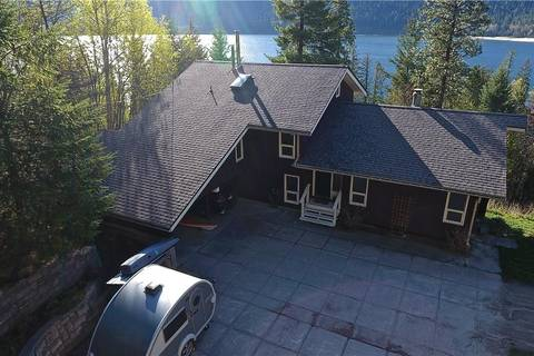 House for sale at 2988 Heddle Rd Nelson British Columbia - MLS: 2436870