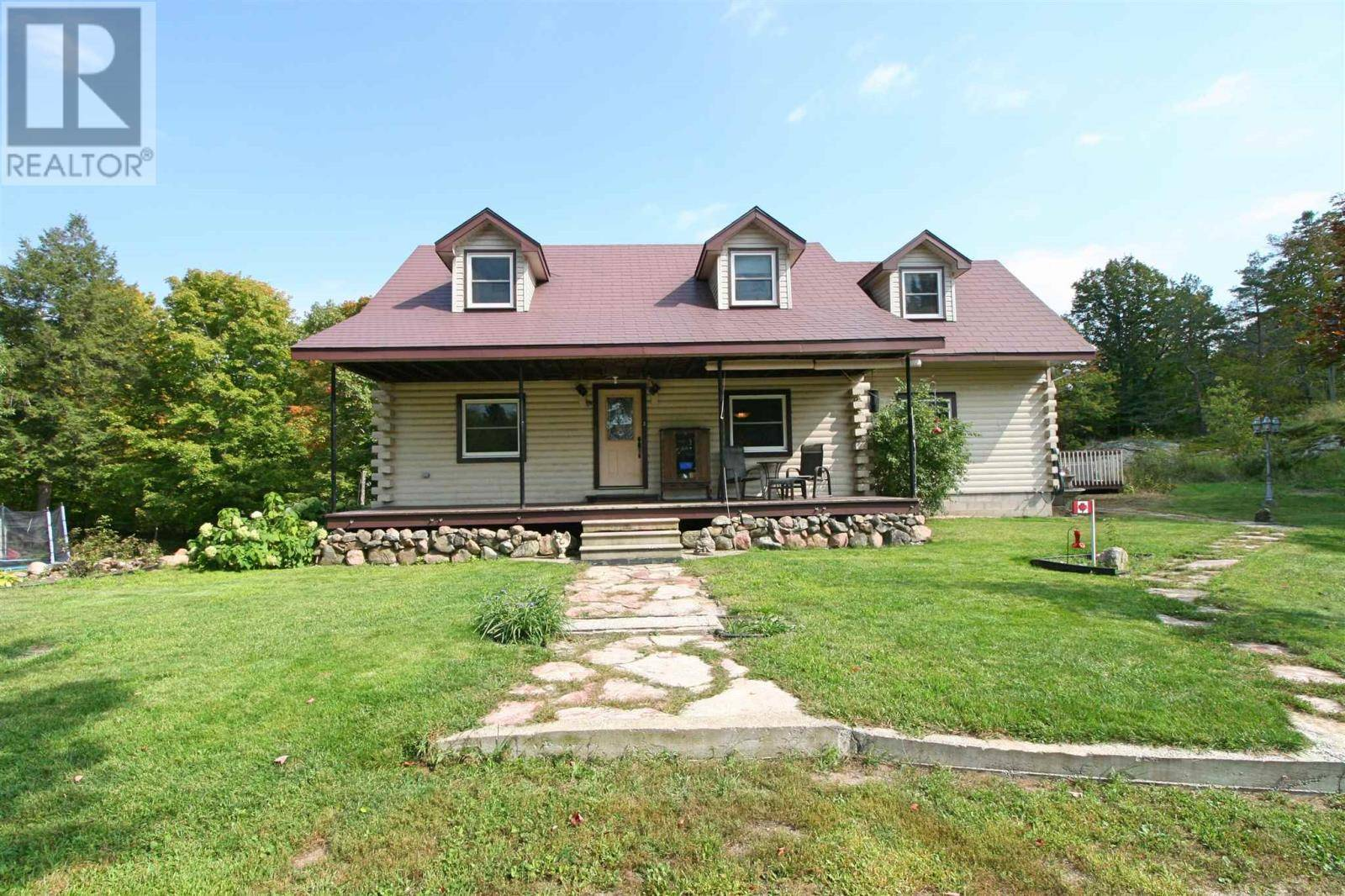 House for sale at 2988 Long Lake Rd Central Frontenac Twp Ontario - MLS: K19006186