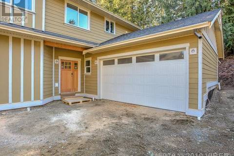 Townhouse for sale at 2988 Tower Ridge Rd Duncan British Columbia - MLS: 445970