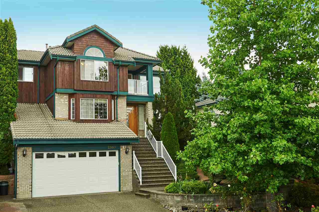 Removed: 2989 Grizzly Place, Coquitlam, BC - Removed on 2018-12-11 04:39:05