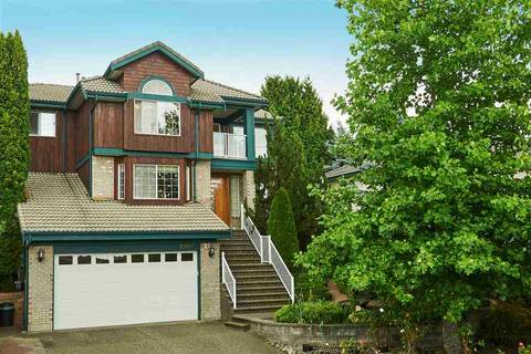 House for sale at 2989 Grizzly Pl Coquitlam British Columbia - MLS: R2437651