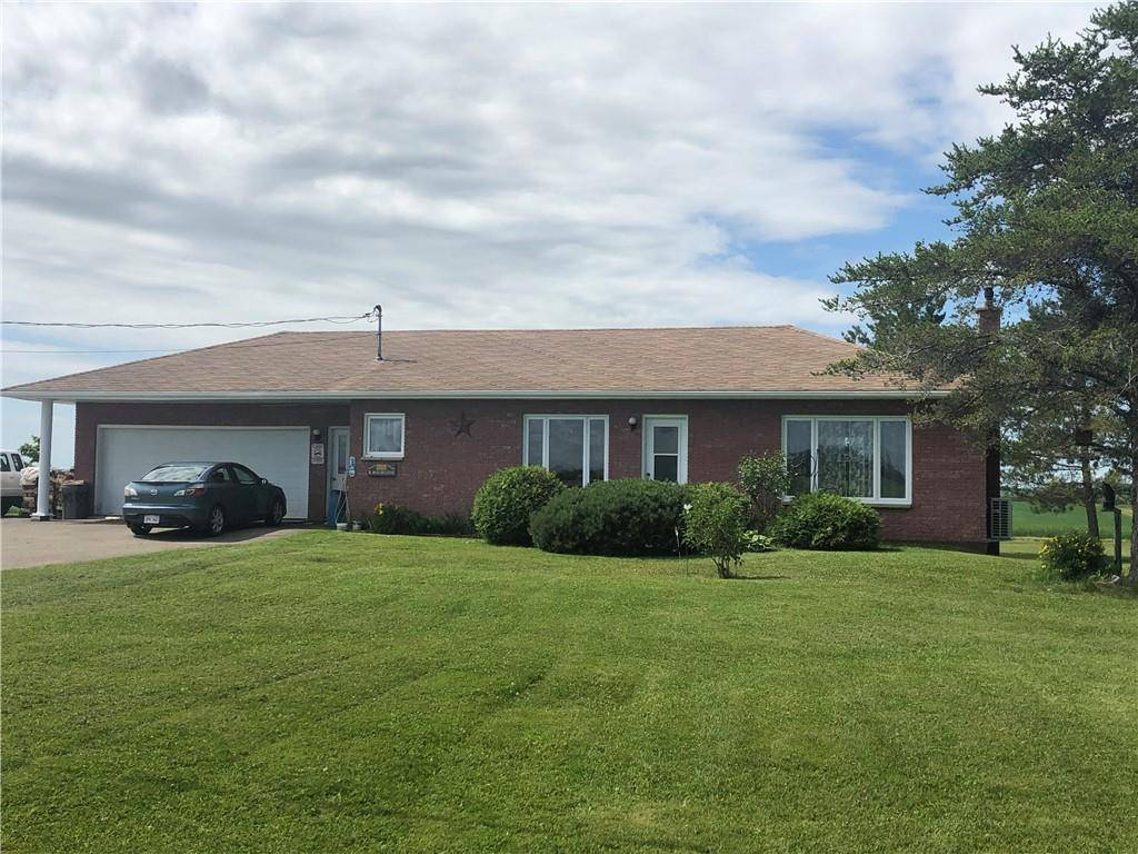 House for sale at 299 1st  Dsl De Drummond/dsl Of Drummond New Brunswick - MLS: NB022953