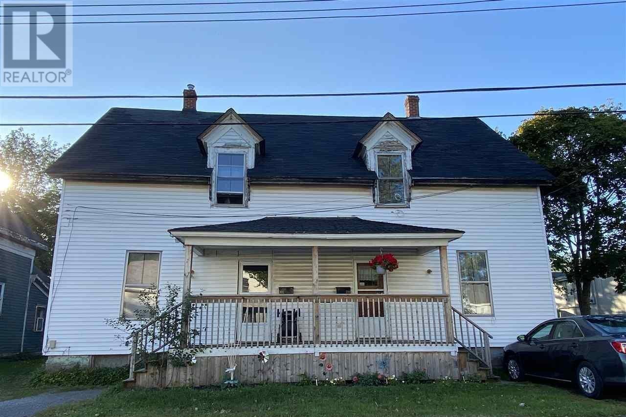 Townhouse for sale at 301 Frederick St Unit 299 New Glasgow Nova Scotia - MLS: 202018699