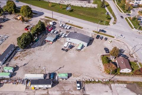Commercial property for sale at 299 Atherley Rd Orillia Ontario - MLS: S4641555