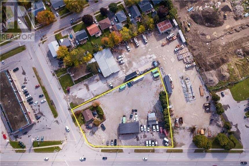 Commercial property for sale at 299 Atherley Rd Orillia Ontario - MLS: 30778285