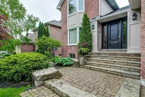 House for sale at 299 Aurora Heights Dr Aurora Ontario - MLS: N4518666