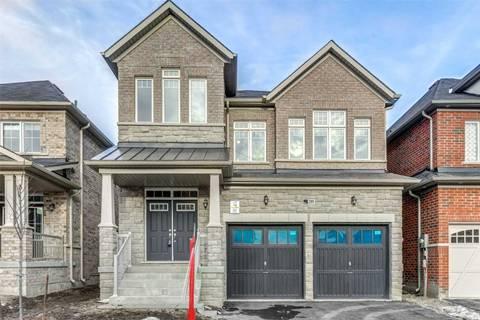 House for sale at 299 Bonnieglen Farm Blvd Caledon Ontario - MLS: W4653380