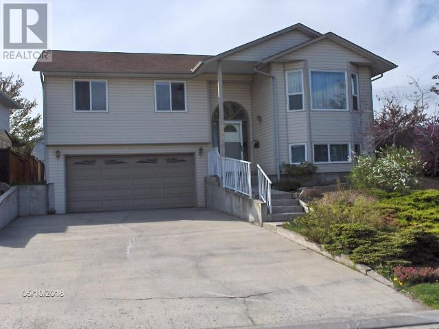 For Sale: 299 Chancellor Drive, Kamloops, BC | 3 Bed, 3 Bath House for $479,900. See 12 photos!