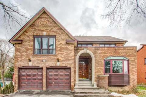House for sale at 299 Cummer Ave Toronto Ontario - MLS: C4781296