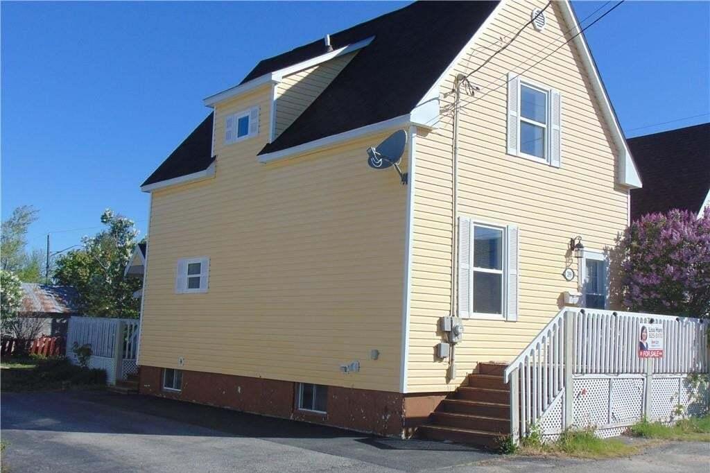 House for sale at 299 Duke St Miramichi New Brunswick - MLS: NB041631