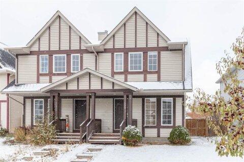 Townhouse for sale at 299 Elgin Vw SE Calgary Alberta - MLS: A1044691
