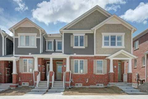Townhouse for sale at 299 Equestrain Wy Cambridge Ontario - MLS: X4808526